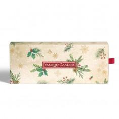 10 Tea Light - Yankee Candle Christmas Gift Set 2020 Candlemania front