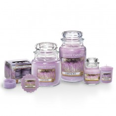 yankee candle lavender scented candles