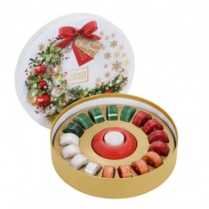 yankee candles christmas tea lights