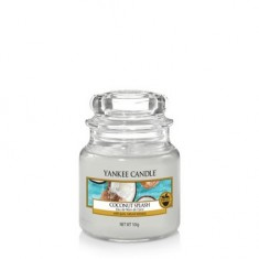 Coconut Splash - Yankee Candle Small Jar