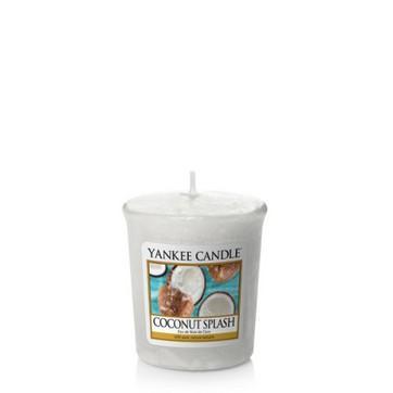 Coconut Splash - Yankee Candle Samplers Votive