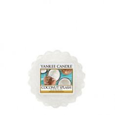 Coconut Splash - Yankee Candle Wax Melt