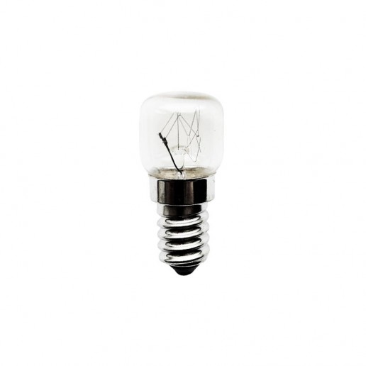 15W E14 Pigmy Light Bulb For Himalayan Salt Lamp