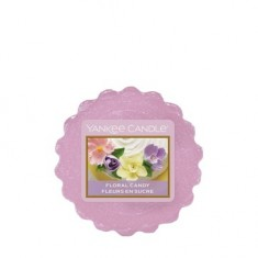 Floral Candy - Yankee Candle Wax Melt