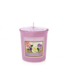 Floral Candy - Yankee Candle Samplers Votive