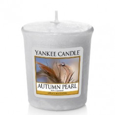 Autumn Pearl - Yankee Candle Samplers Votive