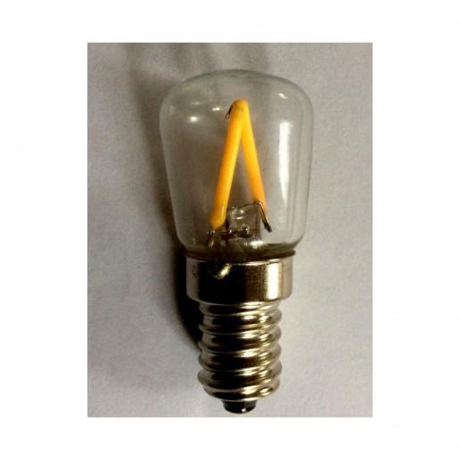 2,2W E14 Led Retro Bulb For Small  Paper Star Light