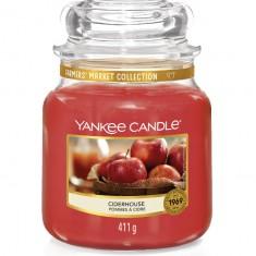 Ciderhouse - Yankee Candle Medium Jar