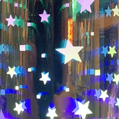 3D Ultrasonic Diffuser - Stars zoom
