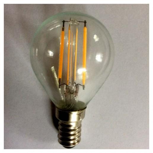4W E14 LED Retro Bulb For Large Paper Star Light