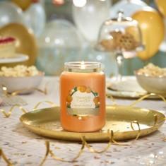 Orange Dreamsicle - Yankee Candle Large Jar