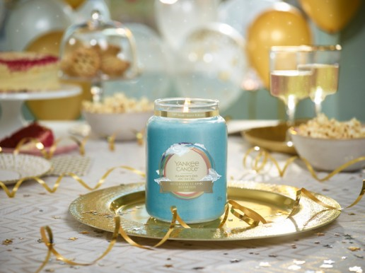 Rainbow's End - Yankee Candle Large Jar
