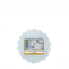 A Calm & Quiet Place - Yankee Candle Wax Melt