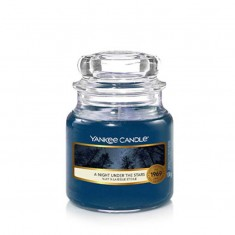 A Night Under The Stars - Yankee Candle Small Jar