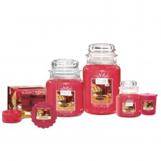 After Sledding Yankee Candle Large Jars, Medium Jar, Small Jar, Tarts, Samplers
