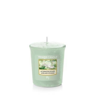 Afternoon Escape - Yankee Candle Samplers Votive.jpg
