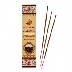 Agarwood - Ayurvedic Masala Incense Sticks