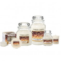 All Is Bright Yankee Candle Family