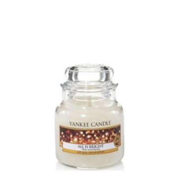 All is Bright - Yankee Candle Small Jar