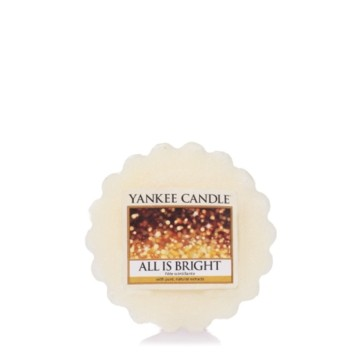 All is Bright - Yankee Candle Wax Melt