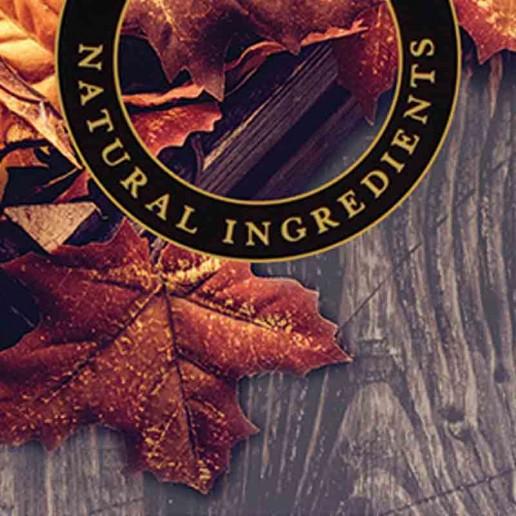 Amber Leaves - Ashleigh and Burwood Fragrance Oil For Fragrance Lamps