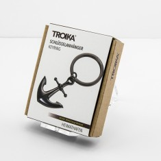 Keyring - Anchor Troika