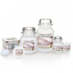 Angel's Wings Yankee Candle fragrance