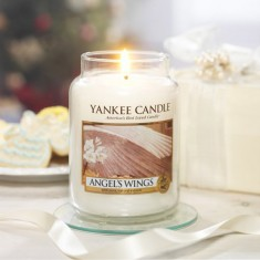 Angel's Wings - Yankee Candle Lifestyle