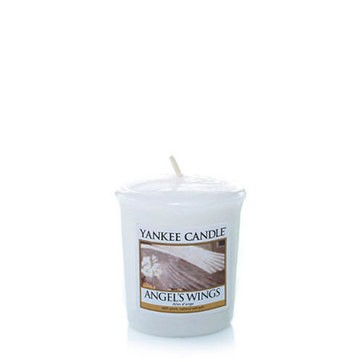 Angel's Wings - Yankee Candle Samplers Votive