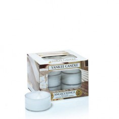 Angel's Wings - Yankee Candle Tea Lights