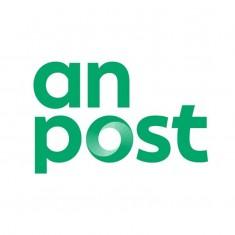 anpost logo new