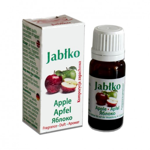 Apple Fragrance Oil For Making Candles