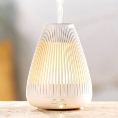 Aroma Diffuser - Made by Zen - Alina White lifestyle