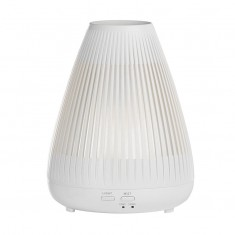 Aroma Diffuser - Made by Zen - Alina White