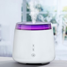 Aroma Diffuser - Made by Zen - Aurora White 2