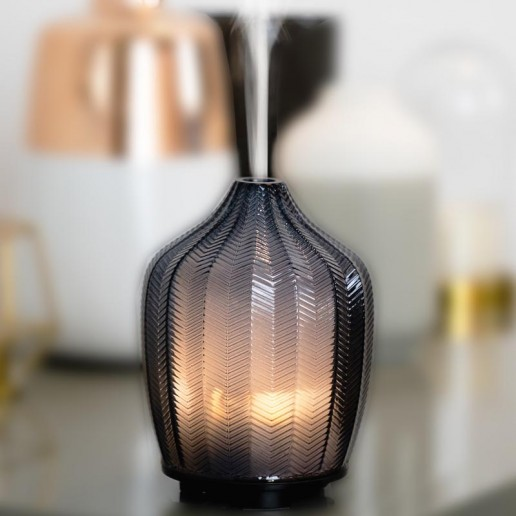 Aroma Diffuser - Made by Zen - Fern Grey lifestyle