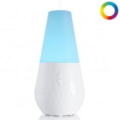 Aroma Diffuser - Made by Zen - Quartz White