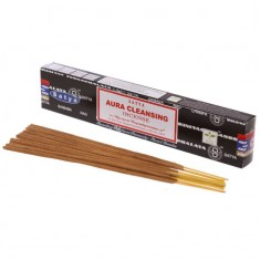 Aura Cleansing - Satya Hand rolled Incense Sticks
