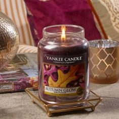 Autumn Glow - Yankee Candle Lifestyle