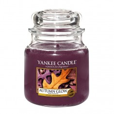 Autumn Glow - Yankee Candle Medium Jar