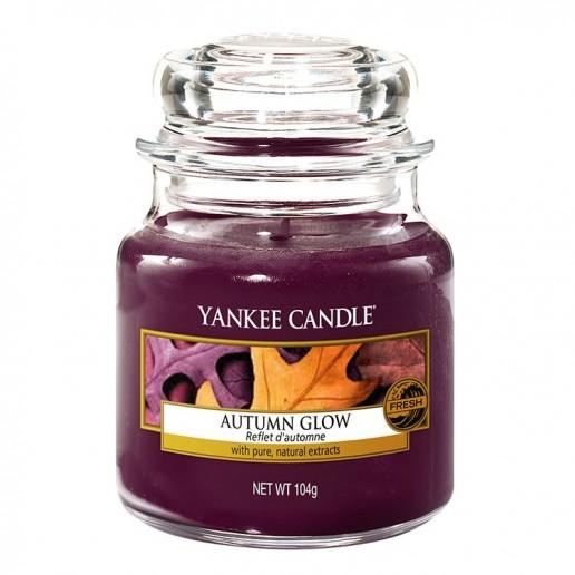 Autumn Glow - Yankee Candle Small Jar