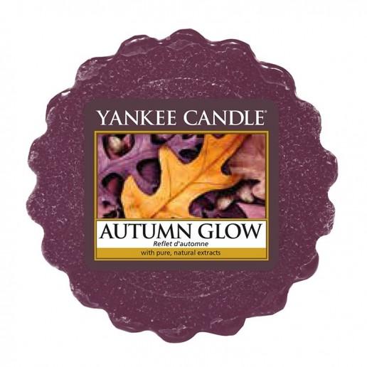 Autumn Glow - Yankee Candle Wax Met