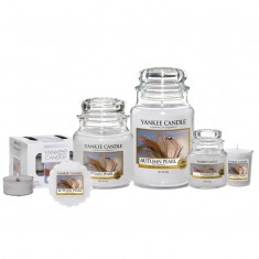 Autumn Pearl - Yankee Candle Family