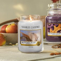 Autumn Pearl - Yankee Candle Lifestyle