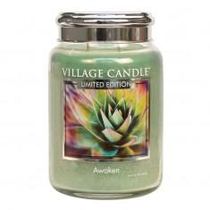 Awaken - Village Candle Large Jar