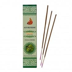 Basil - Ayurvedic Masala Incense Sticks