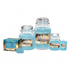 Beach Escape - Yankee Candle Family