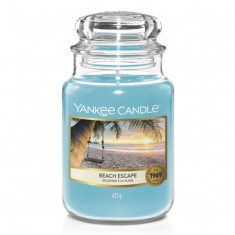 Beach Escape - Yankee Candle Large Jar