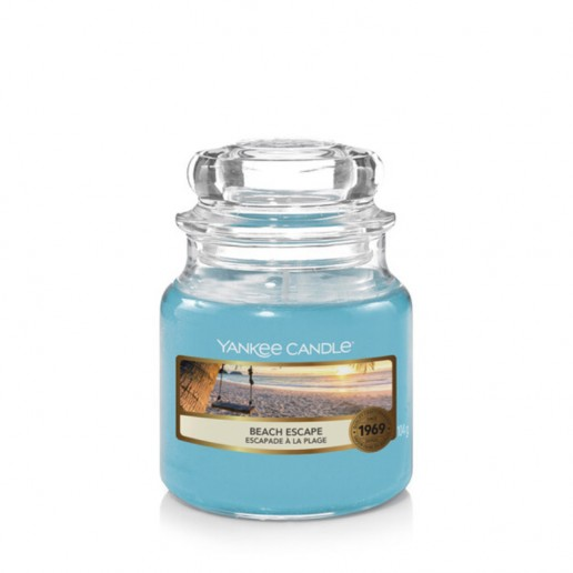 Beach Escape - Yankee Candle Small Jar