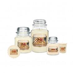 Belgian Waffles Yankee Candle Family